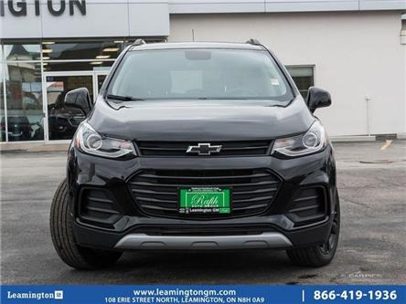 2019 Chevrolet Trax LT (Stk: 19-121) in Leamington - Image 2 of 26