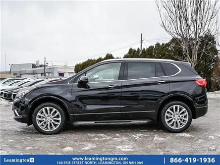 2019 Buick Envision Premium II (Stk: 19-297) in Leamington - Image 2 of 29