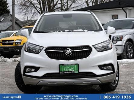 2019 Buick Encore Sport Touring (Stk: 19-300) in Leamington - Image 2 of 29