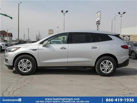 2019 Buick Enclave Essence (Stk: 19-381) in Leamington - Image 2 of 29