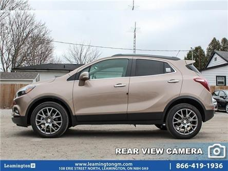 2019 Buick Encore Sport Touring (Stk: 19-475) in Leamington - Image 2 of 30