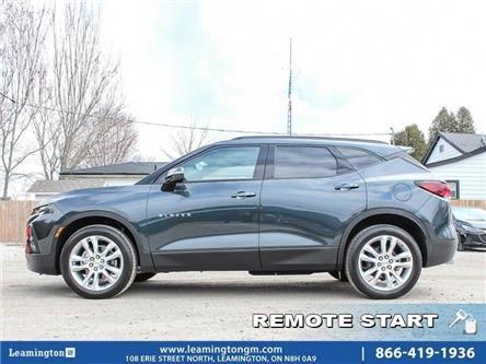 2019 Chevrolet Blazer 3.6 True North (Stk: 19-433) in Leamington - Image 2 of 30
