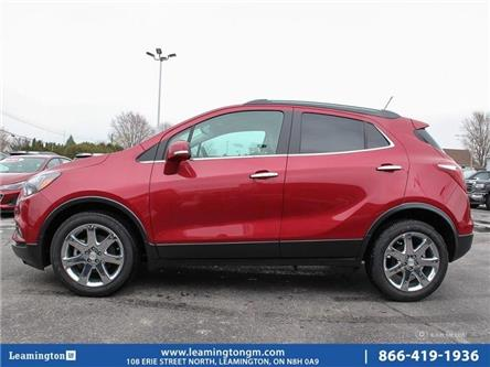 2019 Buick Encore Essence (Stk: 19-531) in Leamington - Image 2 of 30