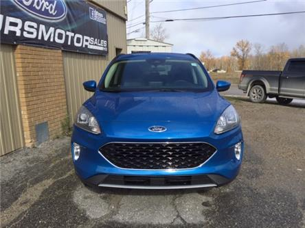 2020 Ford Escape SEL (Stk: 20-51) in Kapuskasing - Image 2 of 8