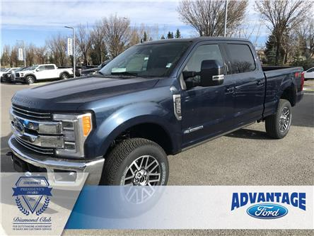 2019 Ford F-350 Lariat (Stk: K-2246) in Calgary - Image 1 of 6