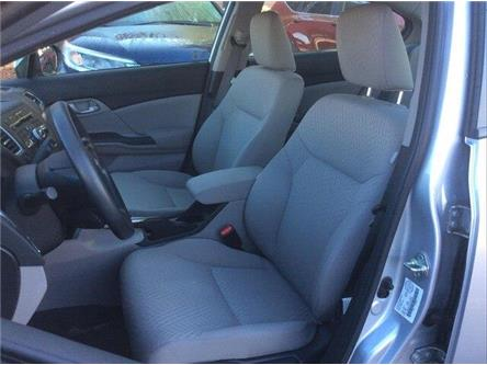 2014 Honda Civic LX (Stk: P4794) in Ottawa - Image 2 of 23