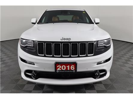 2016 Jeep Grand Cherokee SRT (Stk: 19-526A) in Huntsville - Image 2 of 36