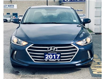 2017 Hyundai Elantra GL (Stk: 8076H) in Markham - Image 2 of 24
