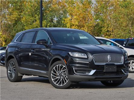 2019 Lincoln Nautilus Reserve (Stk: 19NT1121) in St. Catharines - Image 1 of 28
