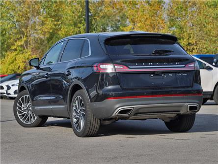 2019 Lincoln Nautilus Reserve (Stk: 19NT1121) in St. Catharines - Image 2 of 28