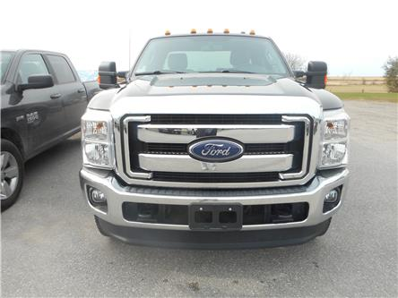 2015 Ford F-250 XLT (Stk: NC 3829) in Cameron - Image 2 of 10