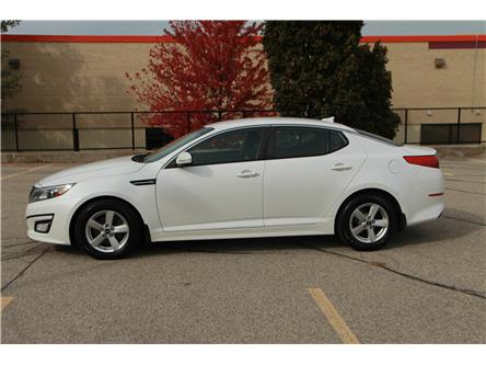 2014 Kia Optima LX (Stk: 1910486) in Waterloo - Image 2 of 23