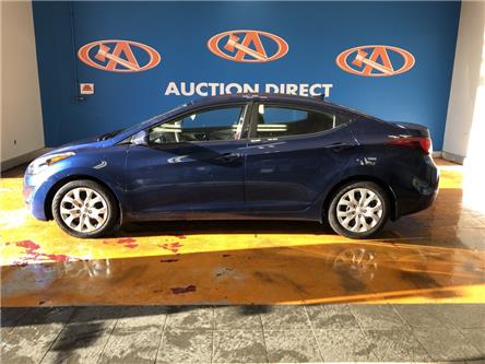 2016 Hyundai Elantra L+ (Stk: 16-691944) in Lower Sackville - Image 2 of 15