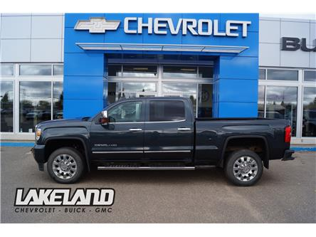2017 GMC Sierra 2500HD Denali (Stk: T0098) in St Paul - Image 2 of 18