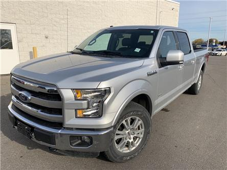 2016 Ford F-150  (Stk: 19640A) in Perth - Image 1 of 14