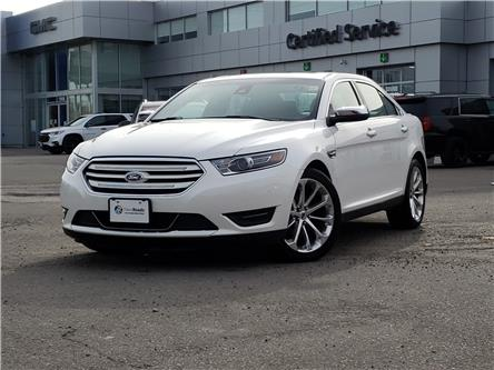 2018 Ford Taurus Limited (Stk: N13416) in Newmarket - Image 1 of 30