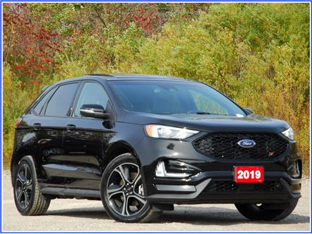 2019 Ford Edge ST (Stk: 150270) in Kitchener - Image 1 of 20