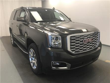 2020 GMC Yukon Denali (Stk: 210656) in Lethbridge - Image 1 of 30