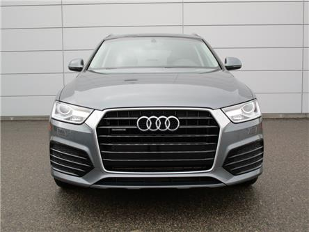 2018 Audi Q3 2.0T Progressiv (Stk: 6606) in Regina - Image 2 of 19
