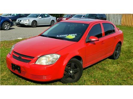 2009 Chevrolet Cobalt LT (Stk: ) in Oshawa - Image 1 of 18
