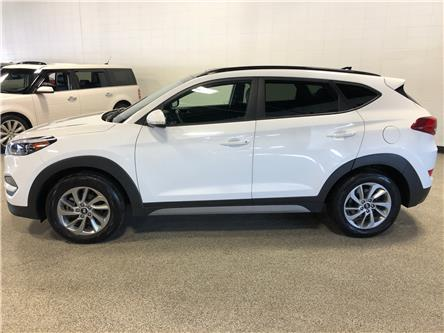 2018 Hyundai Tucson Luxury 2.0L (Stk: P12188) in Calgary - Image 2 of 16