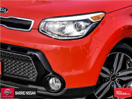 2015 Kia Soul SX (Stk: 20022A) in Barrie - Image 2 of 26