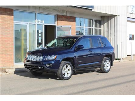 2014 Jeep Compass Sport/North (Stk: 544812) in Saskatoon - Image 1 of 23