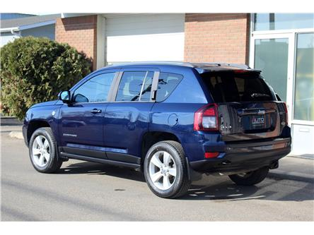 2014 Jeep Compass Sport/North (Stk: 544812) in Saskatoon - Image 2 of 23