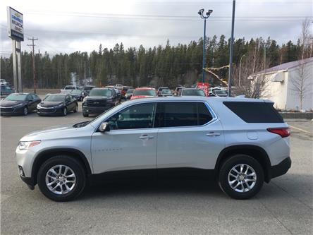 2020 Chevrolet Traverse LS (Stk: 7200090) in Whitehorse - Image 2 of 22