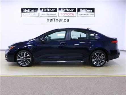 2020 Toyota Corolla XSE (Stk: 200288) in Kitchener - Image 2 of 3