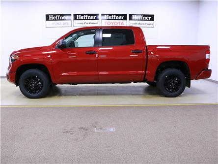 2020 Toyota Tundra Base (Stk: 200372) in Kitchener - Image 2 of 3