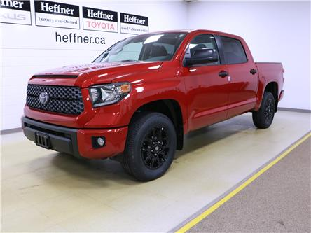 2020 Toyota Tundra Base (Stk: 200372) in Kitchener - Image 1 of 3