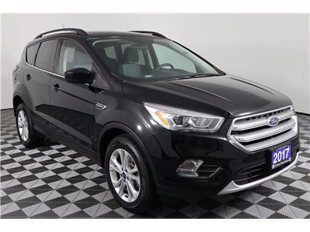 2017 Ford Escape SE (Stk: U-0608) in Huntsville - Image 1 of 33