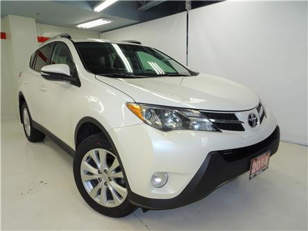 2014 Toyota RAV4 Limited (Stk: 36732U) in Markham - Image 1 of 29