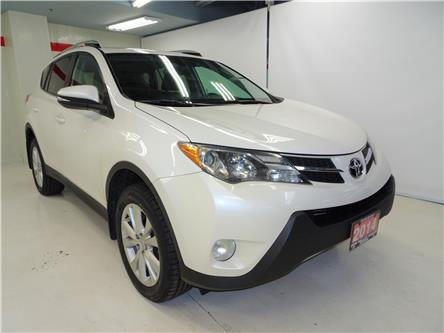 2014 Toyota RAV4 Limited (Stk: 36732U) in Markham - Image 2 of 29
