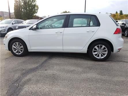 2015 Volkswagen Golf 1.8 TSI Trendline (Stk: 089942) in Cambridge - Image 2 of 15