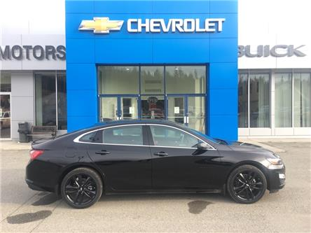 2020 Chevrolet Malibu LT (Stk: 6200000) in Whitehorse - Image 1 of 22