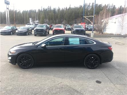 2020 Chevrolet Malibu LT (Stk: 6200000) in Whitehorse - Image 2 of 22