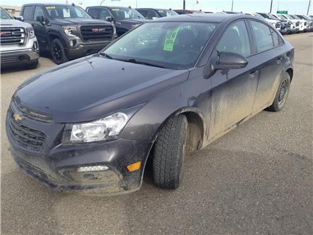 2016 Chevrolet Cruze Limited 1LT (Stk: 168535) in Lethbridge - Image 2 of 13