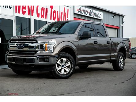 2018 Ford F-150 XLT (Stk: 191216) in Chatham - Image 1 of 25