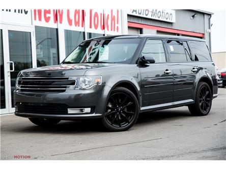 2016 Ford Flex SEL (Stk: 191229) in Chatham - Image 1 of 27