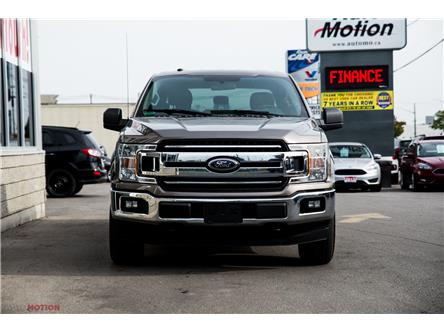 2018 Ford F-150 XLT (Stk: 191216) in Chatham - Image 2 of 25