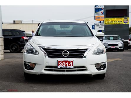 2014 Nissan Altima  (Stk: 191218) in Chatham - Image 2 of 29