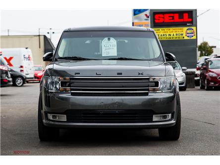 2016 Ford Flex SEL (Stk: 191229) in Chatham - Image 2 of 27