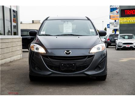 2016 Mazda Mazda5 GS (Stk: 191231) in Chatham - Image 2 of 24