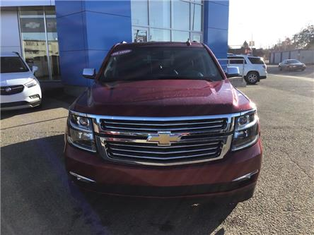 2015 Chevrolet Tahoe LTZ (Stk: 155888) in Brooks - Image 2 of 20