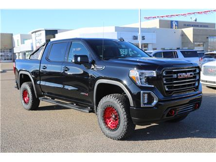 2020 GMC Sierra 1500 AT4 (Stk: 178243) in Medicine Hat - Image 1 of 23
