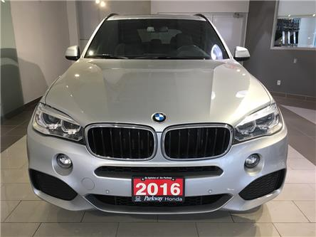2016 BMW X5 xDrive35i (Stk: 16464B) in North York - Image 2 of 13