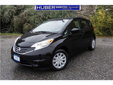 2015 Nissan Versa Note  (Stk: N31919A) in Penticton - Image 1 of 18