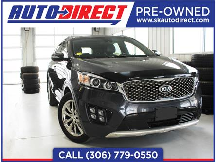 2018 Kia Sorento 3.3L SXL (Stk: BB351172) in Regina - Image 1 of 26